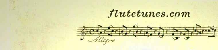 partituras para flauta. Todas las partituras vienen