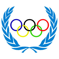 The Olympic Truce Emblem