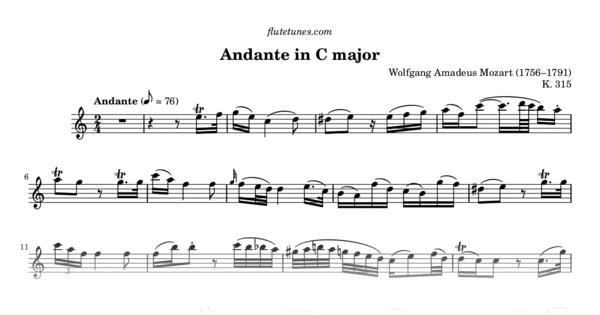 Quartet no 5 in f major, k 158: ii