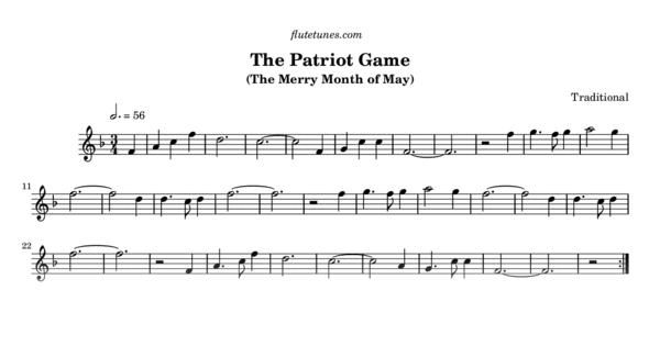 The Flute Tune